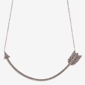 House of Harlow Arrow Necklace
